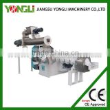 Well known floating fish feed extruder machine with engineers available to service machinery overseas