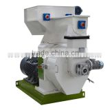 Leading technology easy maintenance bamboo dust pellet machine with ce for sale