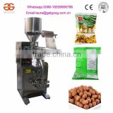 Hot Sale Nut Popcorn Packaging Machine Namkeen Pouch Packing Machine