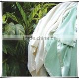 Watower soft Natural 100% Bamboo Fiber blanket