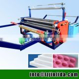EPE Foam Sheet Thickening Machine for mattress making