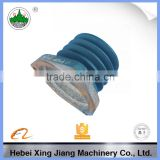 agriculture tractor part Belt Pulley,cast Iron v-belt pulley wheel,Investment Casting Pulley Wheel