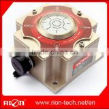 Crane Lift Control Angle Alarm Sensor Four Way Output Alarming Angle Control Switch RS232 Output
