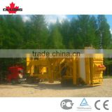 56t/h CLY-700 China manufacturer mobile asphalt mixer