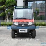 Wholesale Green New Energy Car Electric Vehicle With 4 Wheels