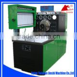 DB2000 Machine Used Diesel Fuel Injection Test Benches Diesel fuel injection pump test bench used for mechanical pump testing