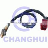 High Quality 5 wire Auto Oxygen Sensor / Lambda Sensor 06C 906 265 B / 250-25003 /0258007113 0258007114 for AUDI/ VW
