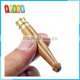 Wholesale Straight Wooden Cigarette Tobacco Pipe, Wooden Smoking Pipe Cigarette Holder
