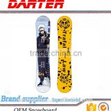 China Snowboard Manufacturer Wholesale Park Snowboard