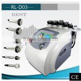 Good effect!best cellulite removal machine/cellulite reduction machine /ultra slim plus ultra cavitationvacuum cavitation system