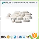 China Wholesale Resveratrol Extract Tablet Private Label