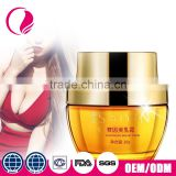 Chinese cream herbal breast actives breast cream enhancer aloe vera enlargement uplift plumping push up enhancement cream