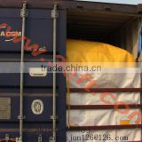 20000 Liters Edible Oil flexitank transport