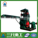 2014 Automatic foam concrete block machine for small plant