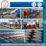 fishing yarn extruder pp monofilament extrusion line from Rope Net Vicky/E:ropenet16@ropenet.com