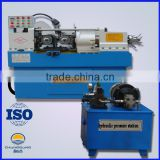 High efficiency anchor bolt making machine