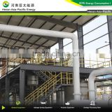 New Patented biodiesel production machine, used cooking oil processing biodiesel plant