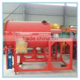Horizontal Putty Mixer