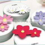 fashion contact lens case, designer contact lens case
