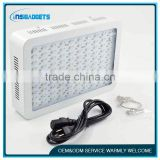 cl099 plant dual core led grow light for agricultural