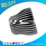 factory price bulb aluminum alloy heat sink with high quality