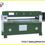 Gasket hydraulic pressure die cutting machine