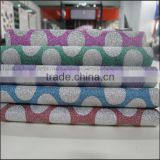 China Hot Sell Glitter and Shiny Wrapping Paper for Scrap Booking