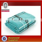 Manufacturers 100% cotton material hotel face towel hotel towel