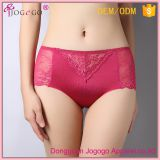 New design Nylon Spandex cotton invisible hot sexy underwear seamless lace girl panty