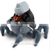 Wholesale halloween toy animal . cartoon movie animal stuffed plush toy custom design logo Ghost Zombie toy