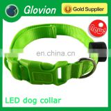 Retractable dog collar glovion custom dog collar dog collar wholesale
