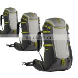 2016 popular climbing waterproof hiking bags with factory price