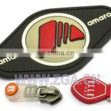 Rubber Patches, shoes label for quality apprel and shoes