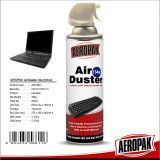 AEROPAK  Air Duster 134a