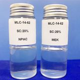 Vinyl Chloride and Vinyl Acetate Copolymers MLC-14-62