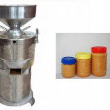 Peanut Butter Filling Machine Gourmet Natural Peanut Nut Butter Machine Maker Chilli Grinding