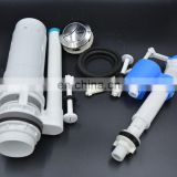 Low Price Good Quality Push Button plastic Toilet Tank Fittings