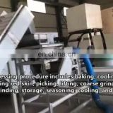 fully automatic peanut butter production line Manufacturer industrial peanut butter making machine