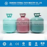 New Arrival Helium Balloon Tank Party Kit, Disposable Helium Gas Cylinder Supplies For Wedding Birthday Decorations