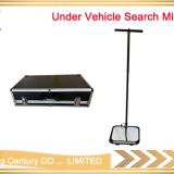 Portable Under Vehicle Search Convex Mirror for Security Checking