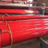 For Coal Mine Drainage Stainless Steel Pipe Mild Steel Pipe