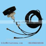 1500MHz 5dB roof mount GPS Combination Antenna patch gps antenna for car