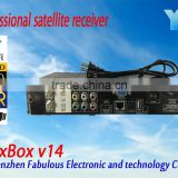american channel youtube youporn fm antennas satellite tv receiver JynxBox Ultra HD V14 free iks channel hd stb