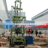 Wireline Coring-Professional Drilling Method!!! HF-44 geological core drill rig