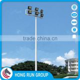2016 Newest Design 20m 25m 30m 35m Stadium High Pole Light with Certificates RoHS High Mast Lamp from Best Manufacturers
