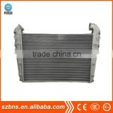 Specializing in the production of high quality aluminium intercooler pipes