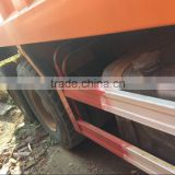 Used China made Beiben 25t dump truck year 2014 second hand Beiben 25t tipper used Beiben 25t dump truck for sale