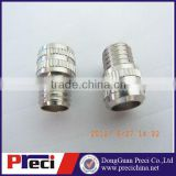 Wire binding Brass screw