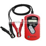 Smart design ! Vehicle Battery Tester / lead acid battery tester Ba100 with accurate test result