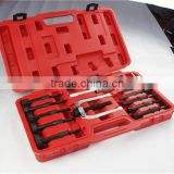 16PCS Sliding Hammer Blind Hole Bearing Puller Set/ Bearing Puller/ Auto Repair Tool